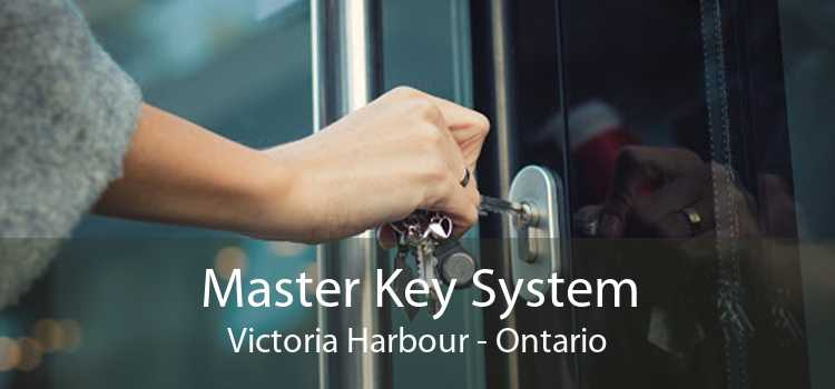 Master Key System Victoria Harbour - Ontario