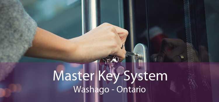 Master Key System Washago - Ontario