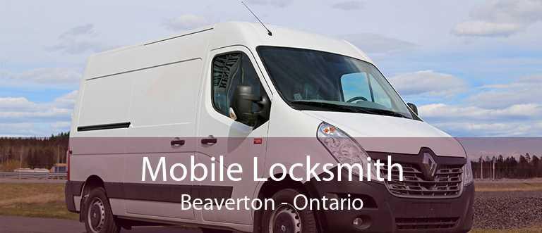 Mobile Locksmith Beaverton - Ontario