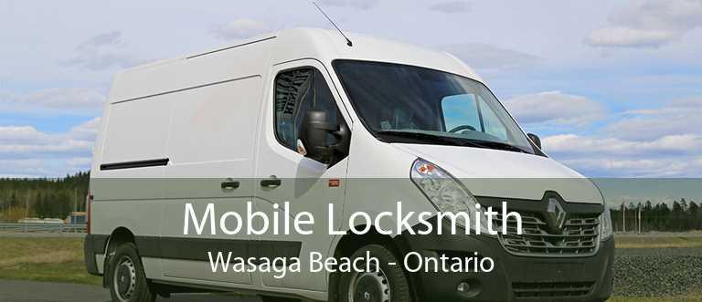 Mobile Locksmith Wasaga Beach - Ontario