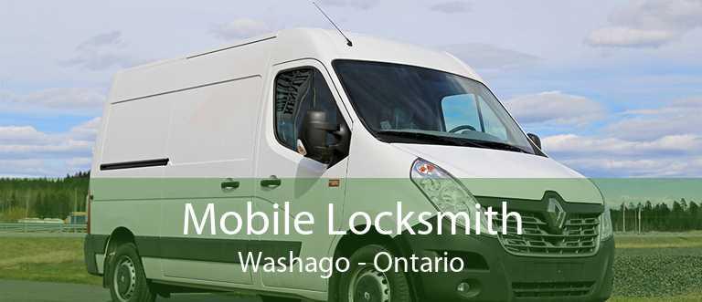 Mobile Locksmith Washago - Ontario