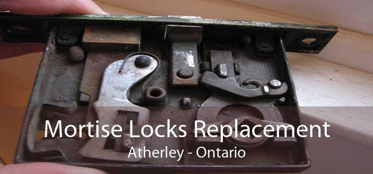 Mortise Locks Replacement Atherley - Ontario