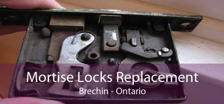 Mortise Locks Replacement Brechin - Ontario