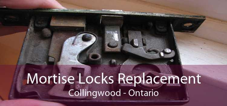 Mortise Locks Replacement Collingwood - Ontario