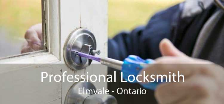 Professional Locksmith Elmvale - Ontario