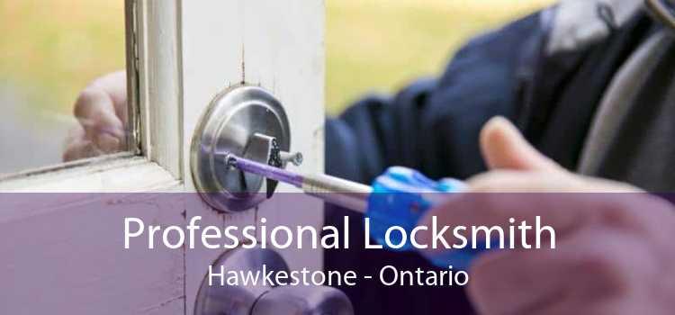 Professional Locksmith Hawkestone - Ontario