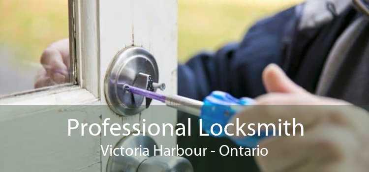 Professional Locksmith Victoria Harbour - Ontario