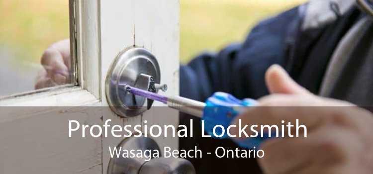 Professional Locksmith Wasaga Beach - Ontario