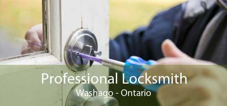 Professional Locksmith Washago - Ontario