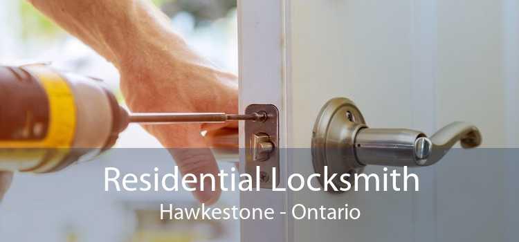 Residential Locksmith Hawkestone - Ontario