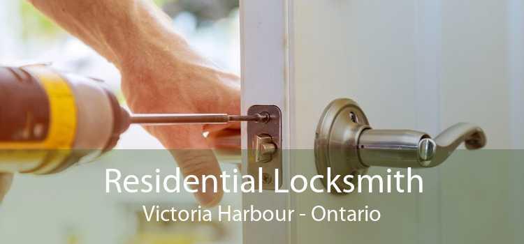 Residential Locksmith Victoria Harbour - Ontario