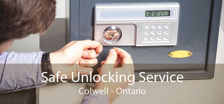 Safe Unlocking Service Colwell - Ontario