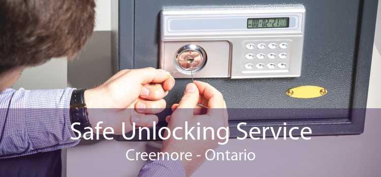 Safe Unlocking Service Creemore - Ontario