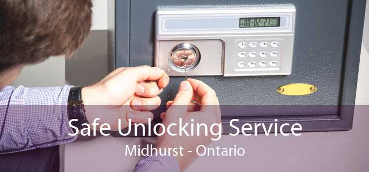 Safe Unlocking Service Midhurst - Ontario