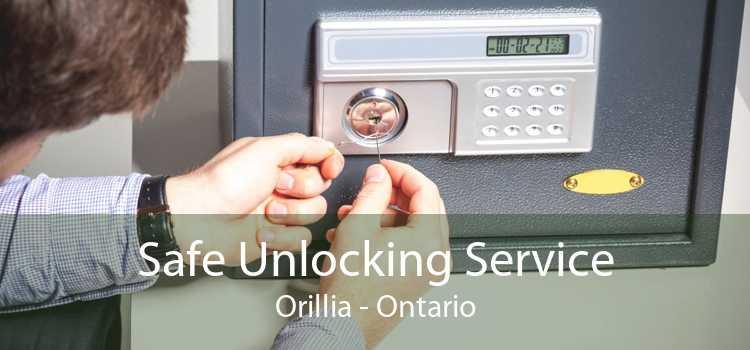 Safe Unlocking Service Orillia - Ontario