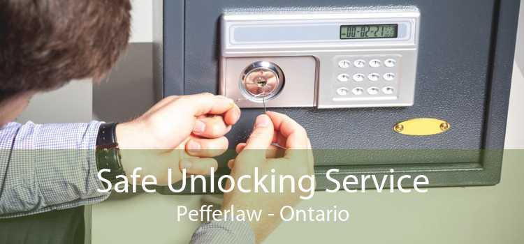 Safe Unlocking Service Pefferlaw - Ontario