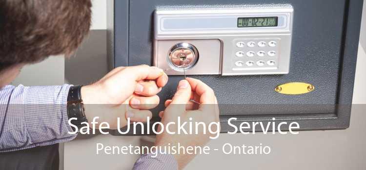 Safe Unlocking Service Penetanguishene - Ontario