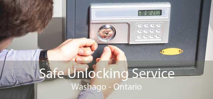 Safe Unlocking Service Washago - Ontario