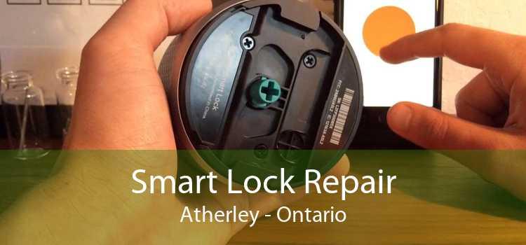 Smart Lock Repair Atherley - Ontario