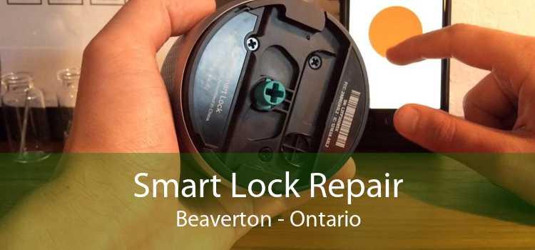 Smart Lock Repair Beaverton - Ontario