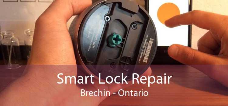Smart Lock Repair Brechin - Ontario