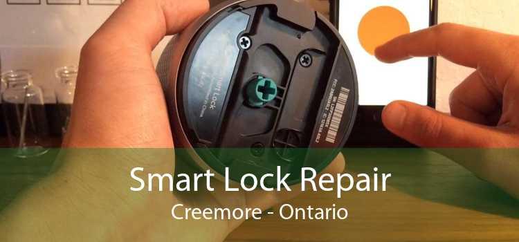 Smart Lock Repair Creemore - Ontario