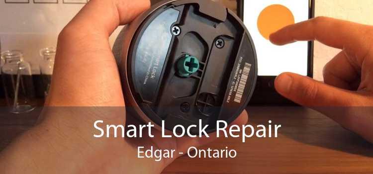 Smart Lock Repair Edgar - Ontario