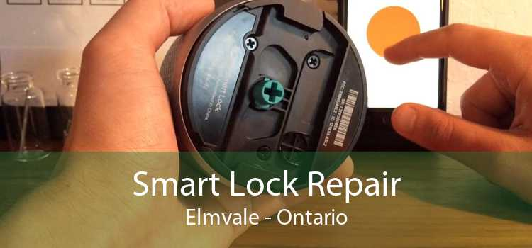 Smart Lock Repair Elmvale - Ontario