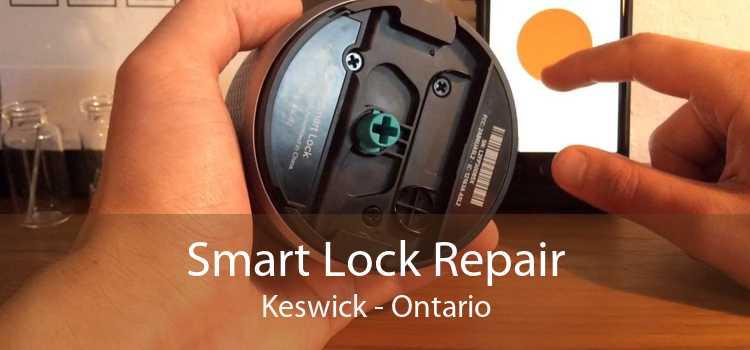 Smart Lock Repair Keswick - Ontario