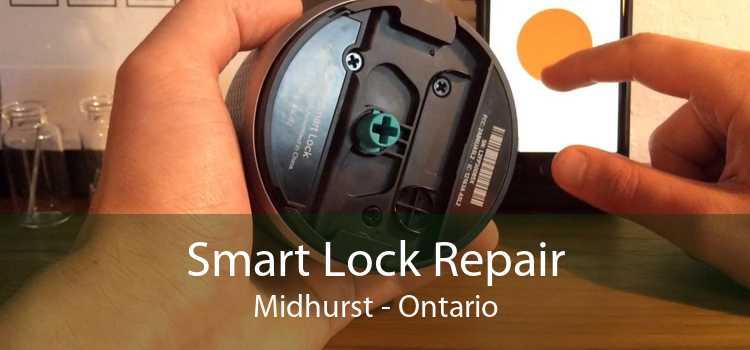 Smart Lock Repair Midhurst - Ontario