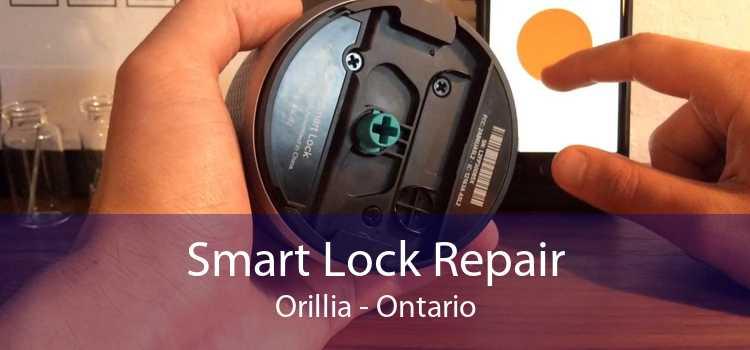 Smart Lock Repair Orillia - Ontario