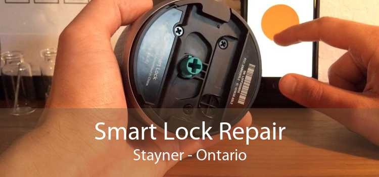 Smart Lock Repair Stayner - Ontario