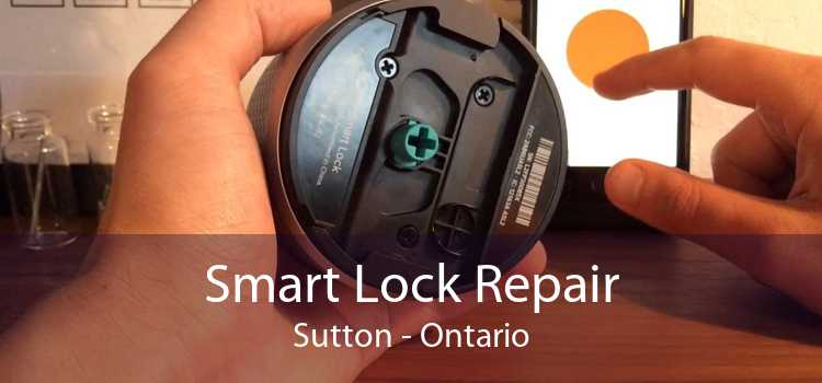 Smart Lock Repair Sutton - Ontario