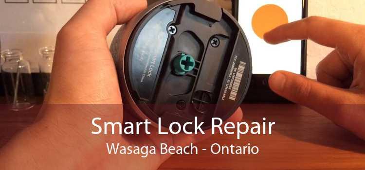 Smart Lock Repair Wasaga Beach - Ontario