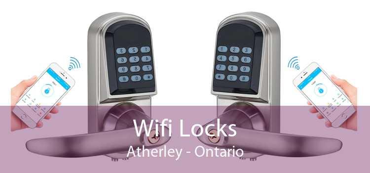 Wifi Locks Atherley - Ontario