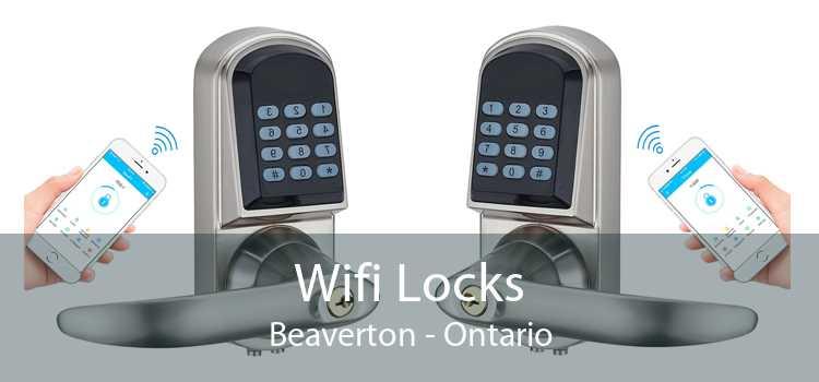 Wifi Locks Beaverton - Ontario
