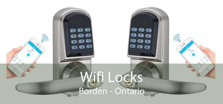 Wifi Locks Borden - Ontario
