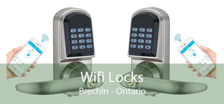 Wifi Locks Brechin - Ontario