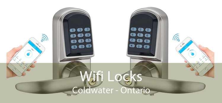 Wifi Locks Coldwater - Ontario