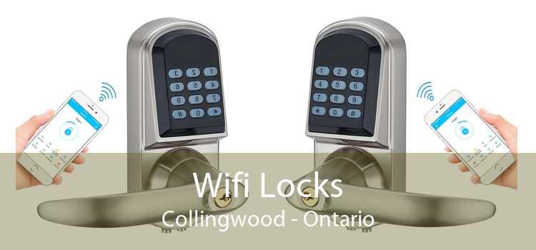 Wifi Locks Collingwood - Ontario
