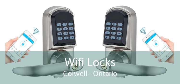 Wifi Locks Colwell - Ontario