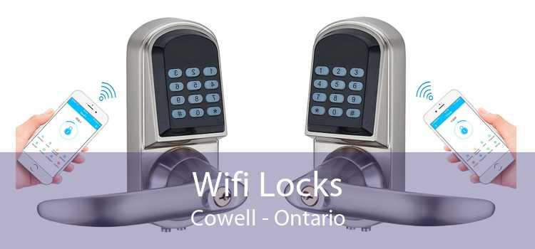 Wifi Locks Cowell - Ontario