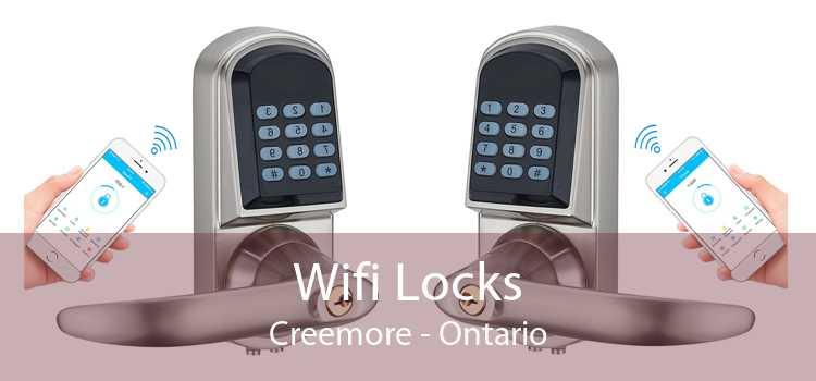 Wifi Locks Creemore - Ontario