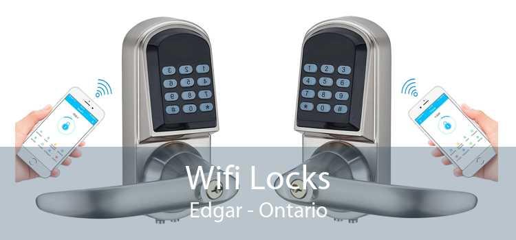 Wifi Locks Edgar - Ontario