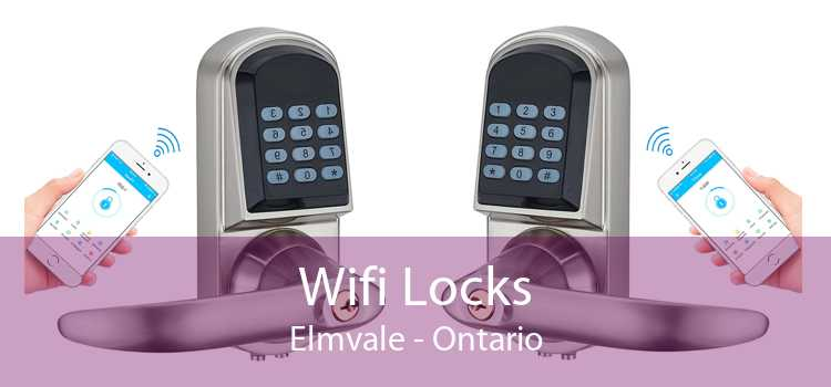 Wifi Locks Elmvale - Ontario