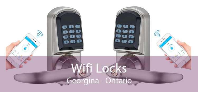 Wifi Locks Georgina - Ontario