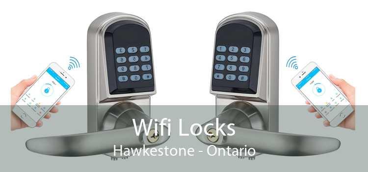 Wifi Locks Hawkestone - Ontario