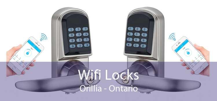 Wifi Locks Orillia - Ontario