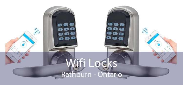 Wifi Locks Rathburn - Ontario