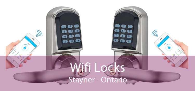 Wifi Locks Stayner - Ontario